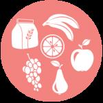 Alimentación saludables para niños - Bebés a partir de 4 meses