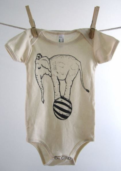 Body-elefante
