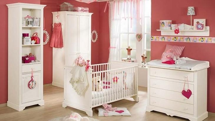 Muebles para bebés - 5 tiendas | Mamalua