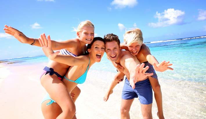 viajar-con-niños-en-el-verano