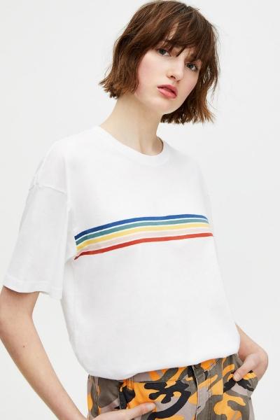 ropa para adolescente