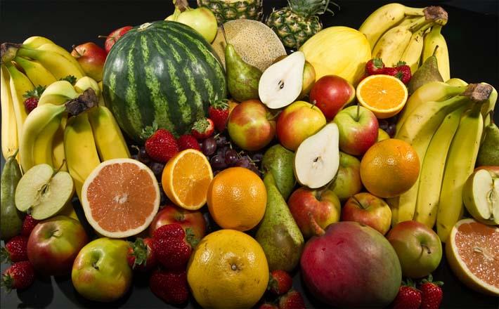 frutas para combatir la obesidad