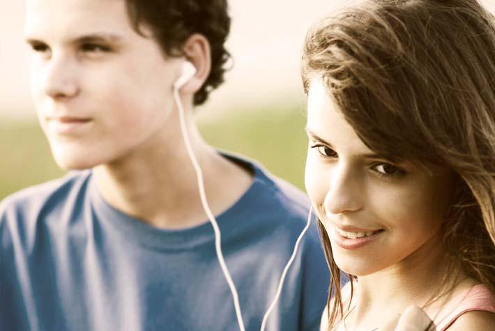 Consejos para la adolescencia de nuestros hijos