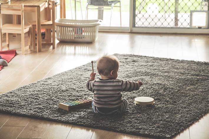 efectos de la musica en los niños