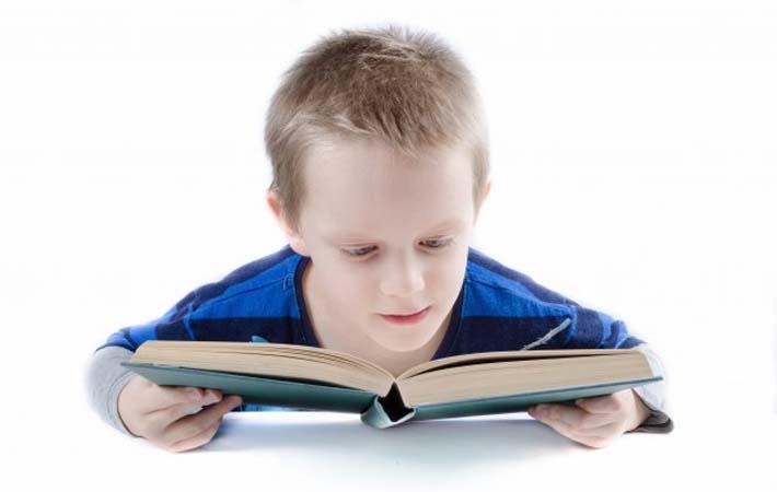 Importancia de la comprensión lectora en los niños