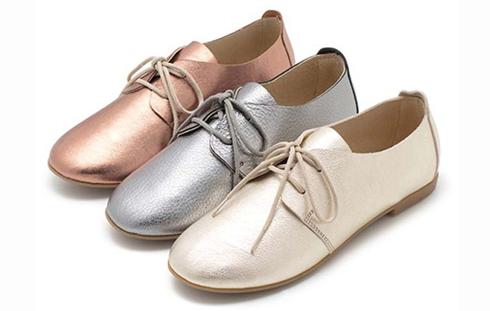 38818eec27c Blucher niña rebajas verano 2017 Pisamonas. Las niñas también tienen sus  zapatos ...