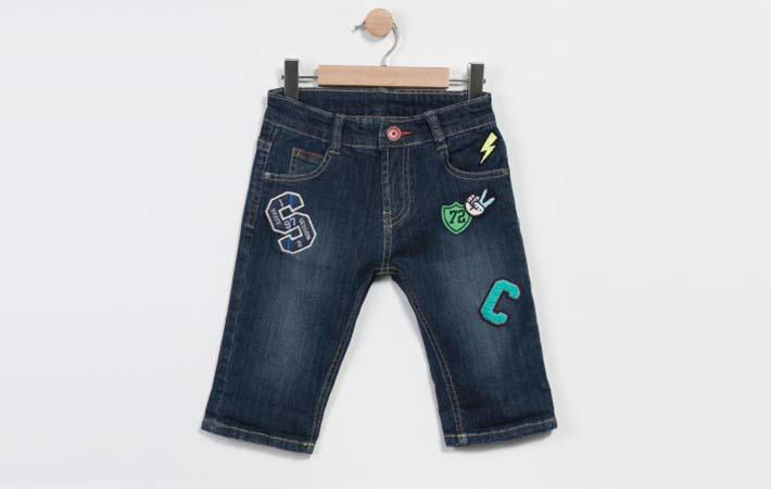 pantalones cortos rebajas verano 2017 Catimini