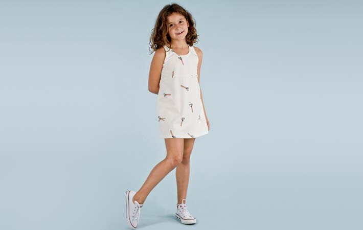 Rebajas verano 2017: A Little Dress
