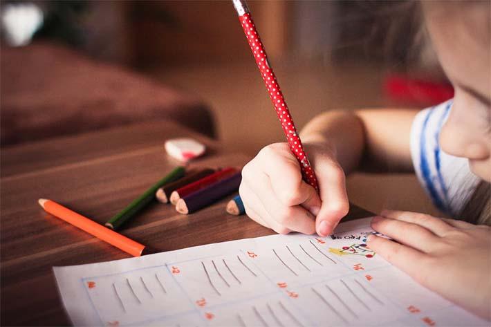 hijos y problemas en la escuela