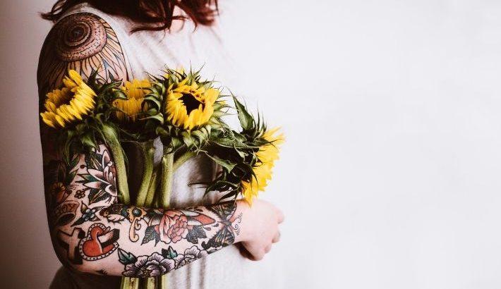 tatuajes en el embarazo