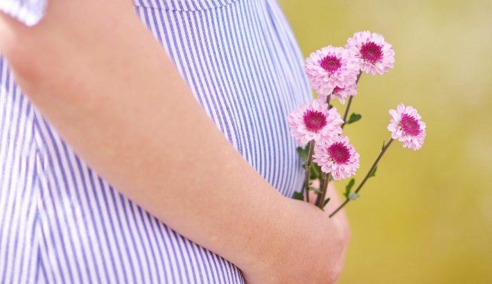 ideas para dar a conocer el sexo del bebé