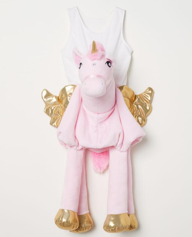 disfraz de unicornio