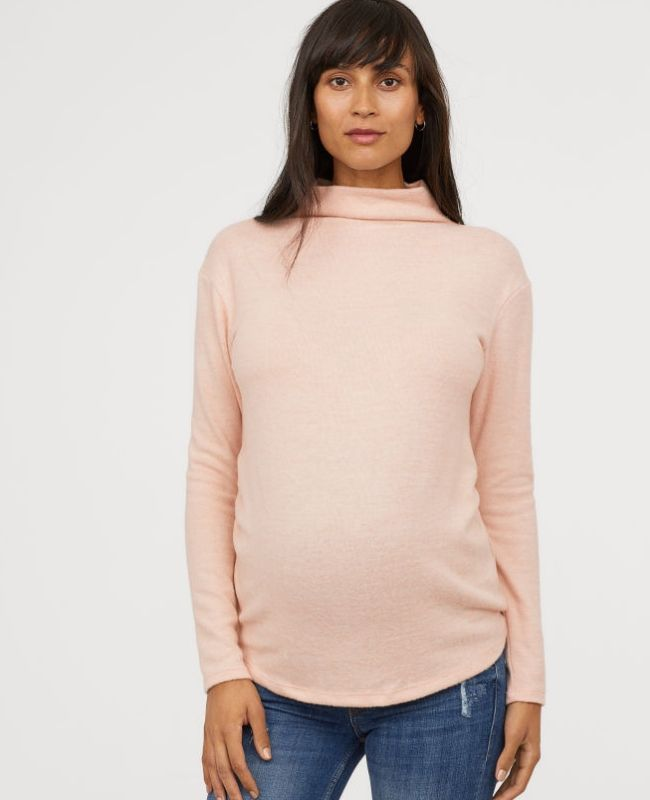 jersey para embarazadas