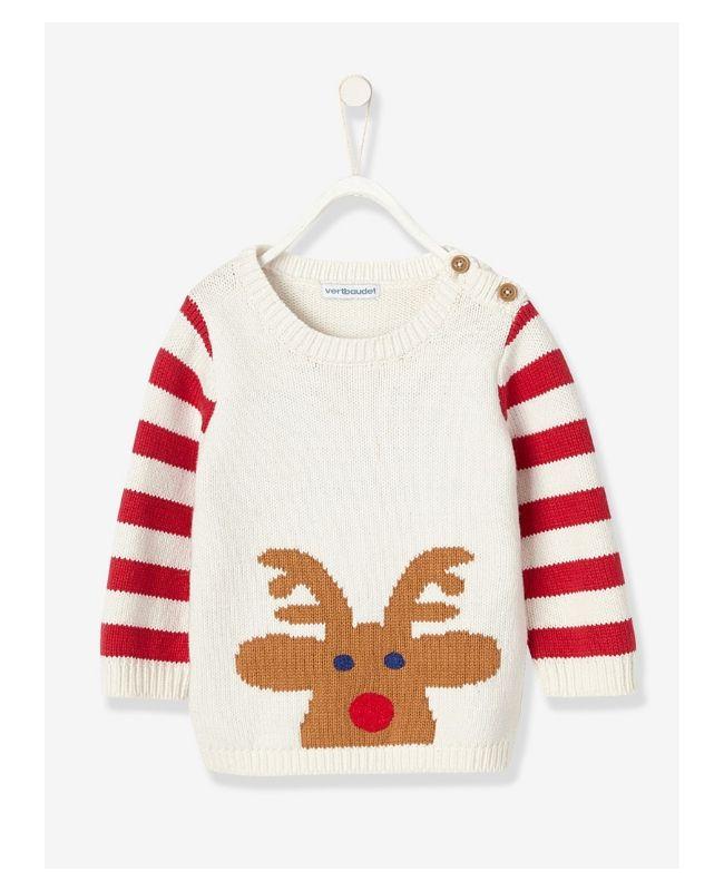 jersey de reno para navidad