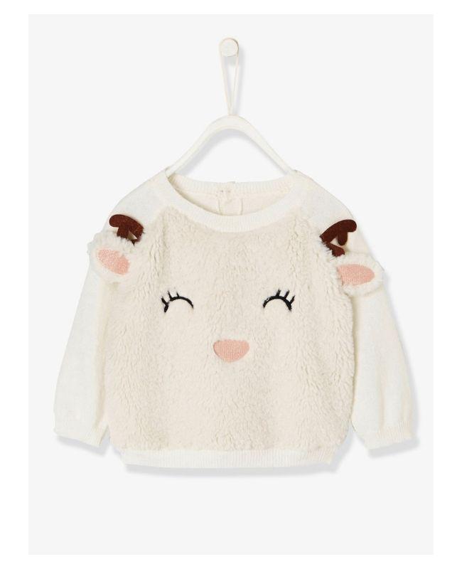 jersey de reno para niñas