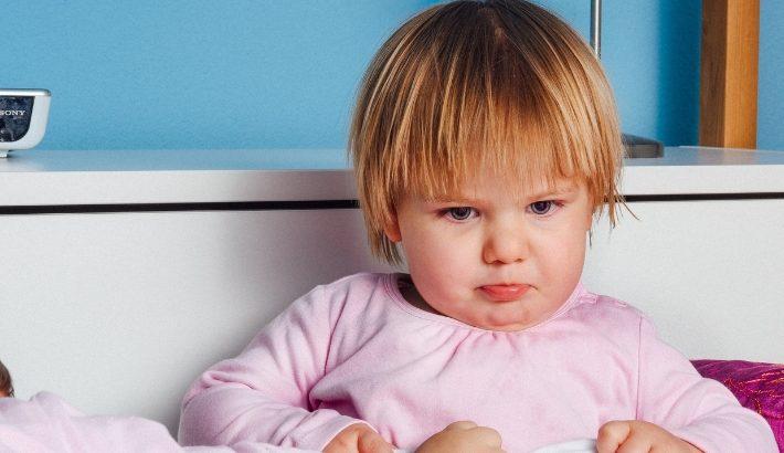 es bueno castigar a los niños