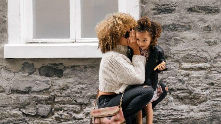 cómo decirle no a los niños