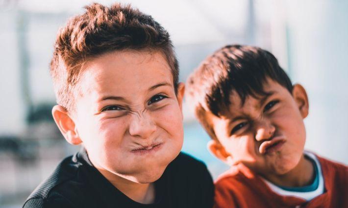niños con tdah